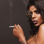 Smoke with Anjuli Beauty