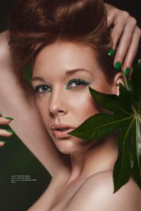Green, Series, anni, beauty