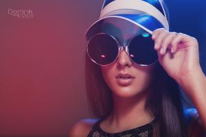 Rilana - Glasses