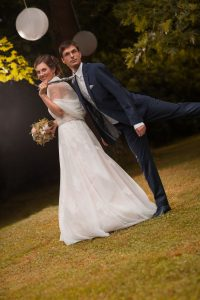 Paar Shooting + Hochzeit