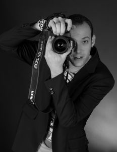 Fotograf Dominik Fries aus Trier